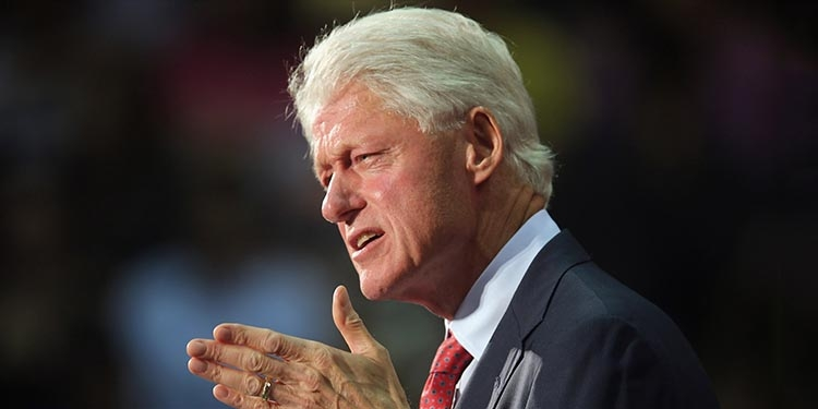 Nasce Bill Clinton, 42esimo presidente USA