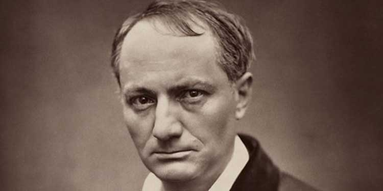 Nasce Charles Baudelaire, poeta e scrittore francese