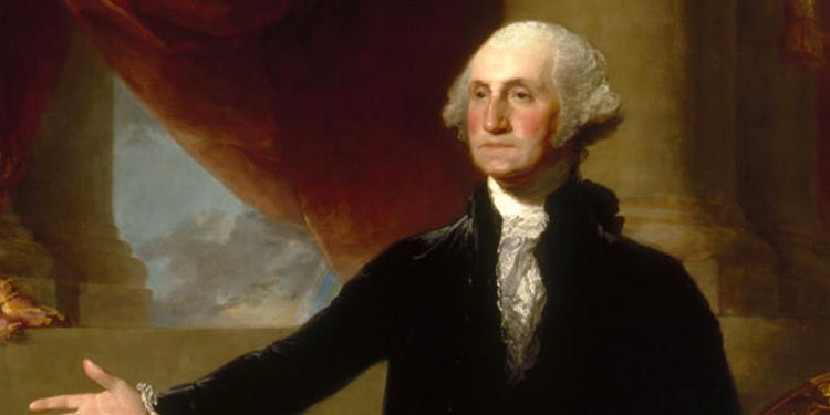 Muore George Washington