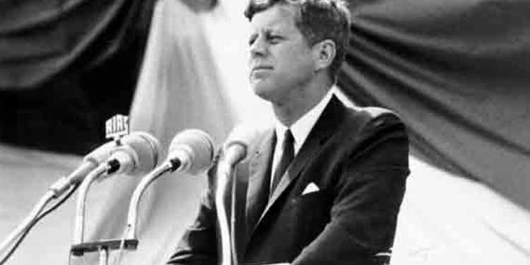 kennedy rhetoric devices 5 essays earning a score of 5 analyze the rhetorical strategies president kennedy uses to achieve his purpose the evidence or explanations used may be uneven, inconsistent, or limited.