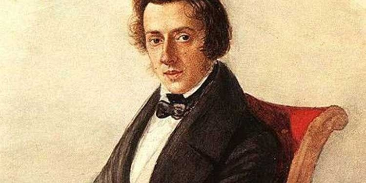 Muore Fryderyk Chopin, compositore e pianista