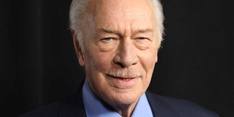 Nasce Christopher Plummer, noto attore canadese