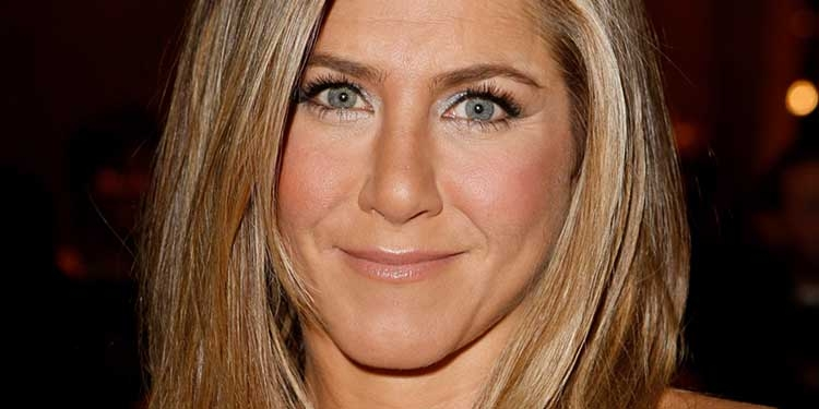 Nasce Jennifer Aniston, famosa attrice