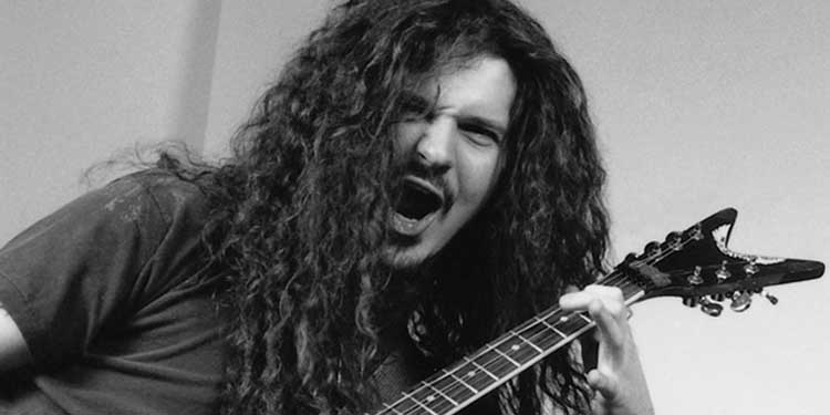 Nathan Gale uccide il chitarrista heavy metal Dimebag Darrell