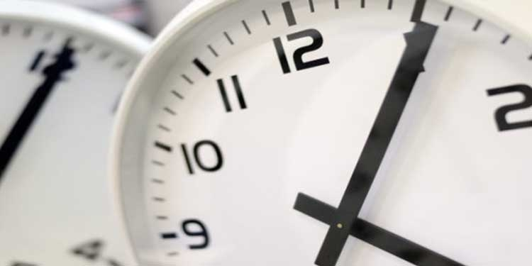 Accadevaoggi negli stati uniti entra in vigore l 39 ora legale for Quando entra in vigore l ora legale