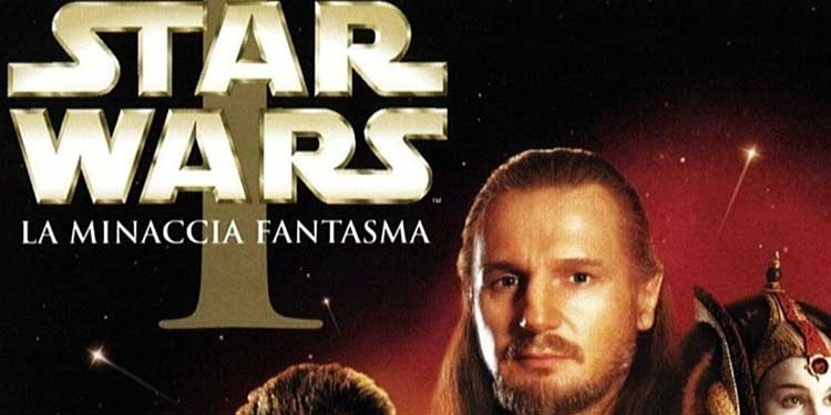 Star Wars: Episodio I debutta al cinema