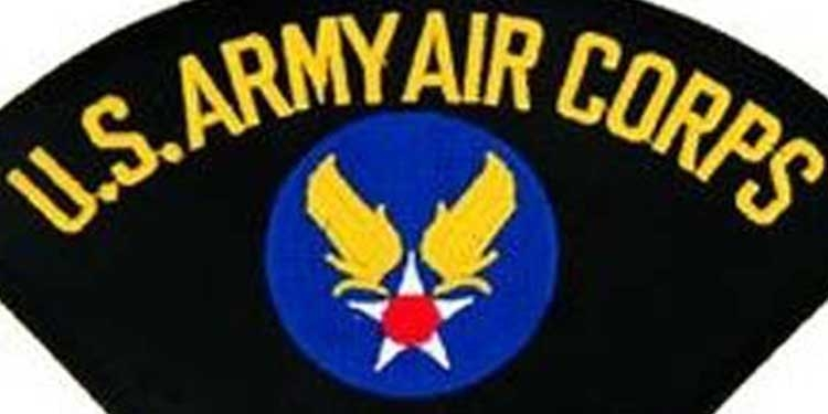In USA viene istituito lo United States Army Air Corps