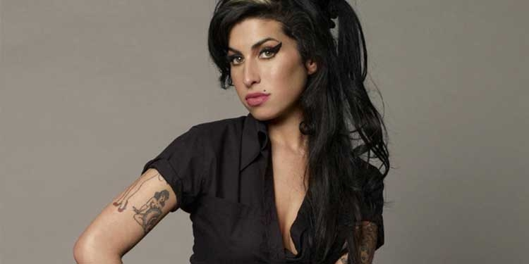 Nasce Amy Winehouse, famosa cantante