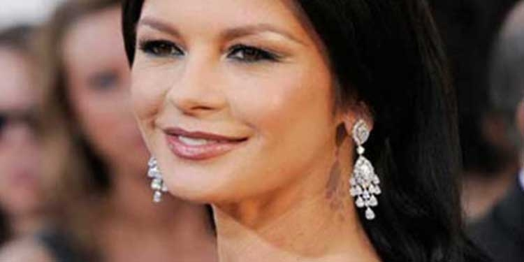 Nasce Catherine Zeta-Jones, famosa attrice