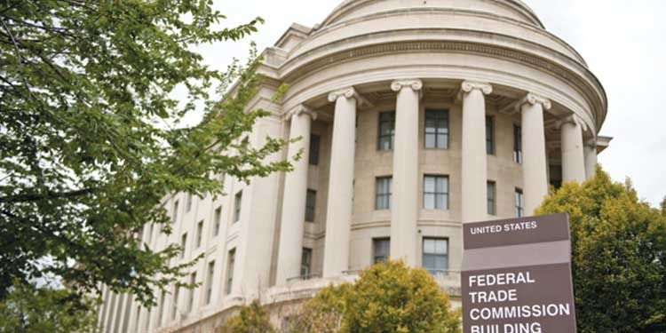 Negli USA viene istituita la Federal Trade Commission