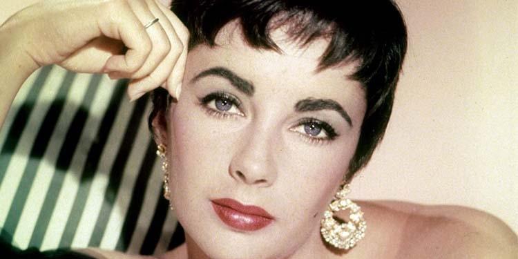 Liz Taylor, lultima diva delletà doro di Hollywood