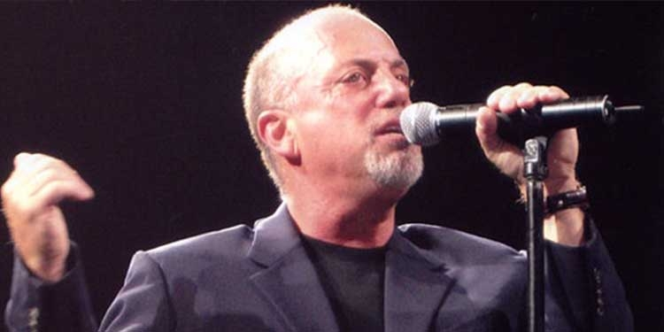 Nasce Billy Joel, cantante, pianista e compositore